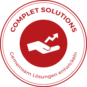 Privat- und Businesscoaching bei Complet Solutions